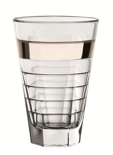 Vidivi Baguette Cam Su Bardağı 43 Cl.  Renkli